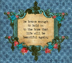 Be Brave Enough-Brave Girls Club
